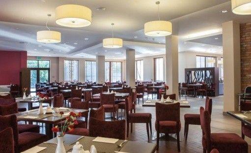 Hotel *** Mikołajki Resort & SPA ***  / 23