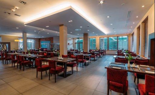 Hotel *** Mikołajki Resort & SPA ***  / 31