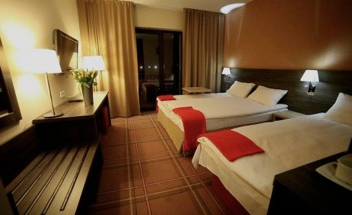 Hotel *** Mikołajki Resort & SPA ***  / 10