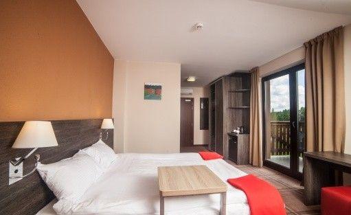 Hotel *** Mikołajki Resort & SPA ***  / 9