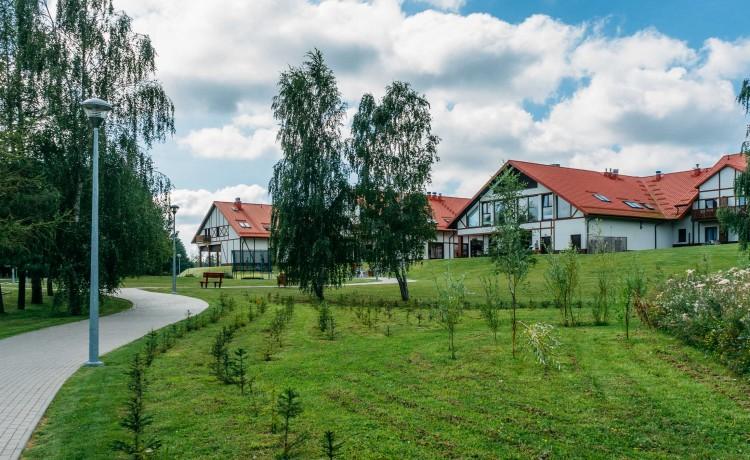 Hotel *** Mikołajki Resort & SPA ***  / 16