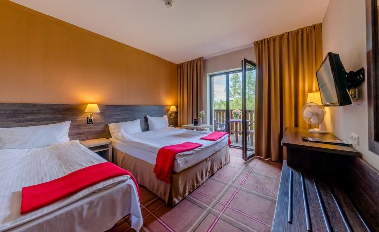 Hotel *** Mikołajki Resort & SPA ***  / 19