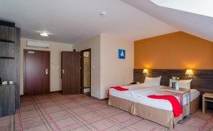 Mikołajki Resort & SPA ***  Hotel *** / 1