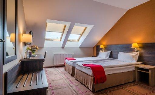 Hotel *** Mikołajki Resort & SPA ***  / 20