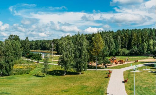 Hotel *** Mikołajki Resort & SPA ***  / 17