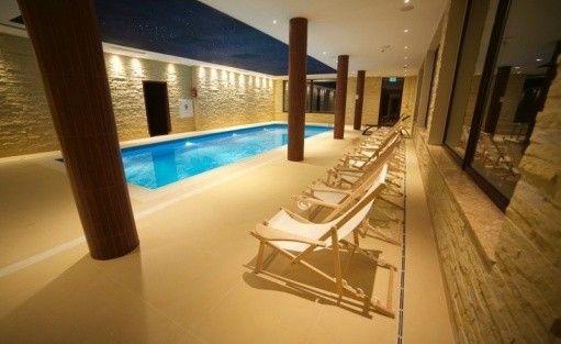 Hotel *** Mikołajki Resort & SPA ***  / 15