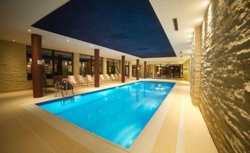 Hotel *** Mikołajki Resort & SPA ***  / 14