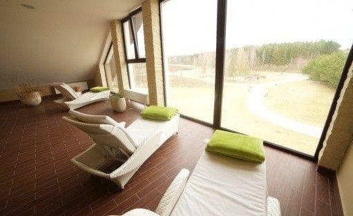 Hotel *** Mikołajki Resort & SPA ***  / 18