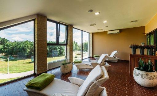 Hotel *** Mikołajki Resort & SPA ***  / 22