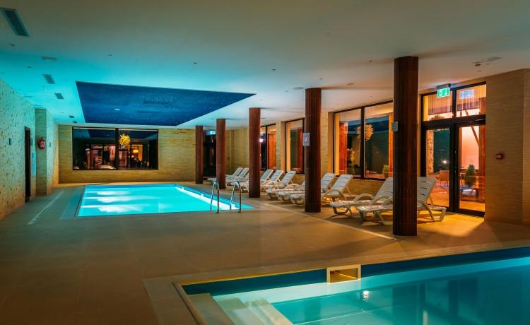 Hotel *** Mikołajki Resort & SPA ***  / 21