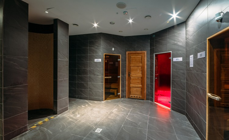 Hotel *** Mikołajki Resort & SPA ***  / 25
