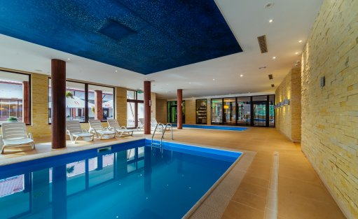 Hotel *** Mikołajki Resort & SPA ***  / 24