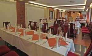 Hotel Orion Hotel ** / 1