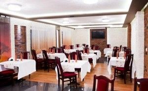 Hotel Orion Hotel ** / 2