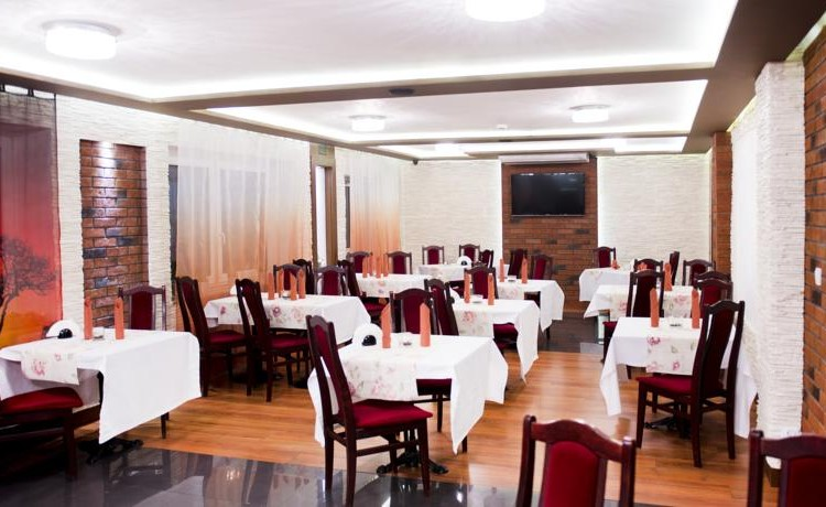 Hotel ** Hotel Orion / 10