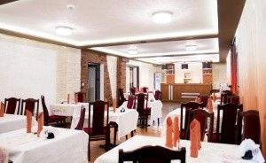 Hotel Orion Hotel ** / 3