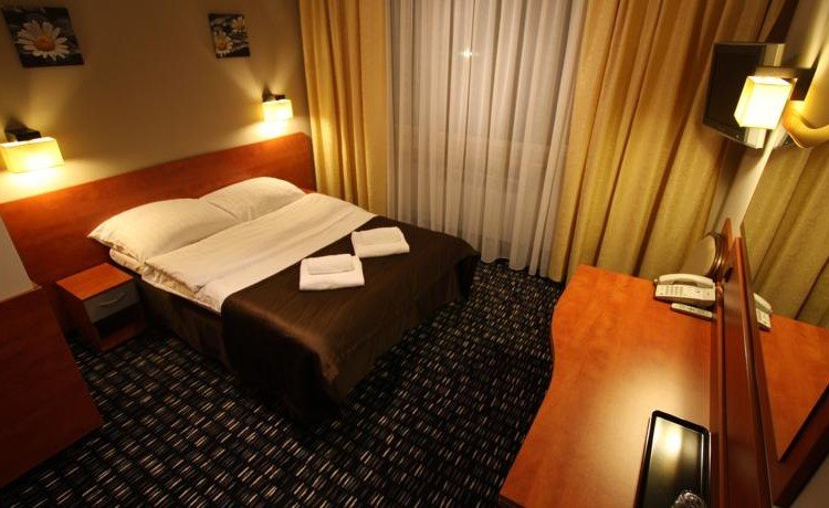 Hotel ** Hotel Orion / 7