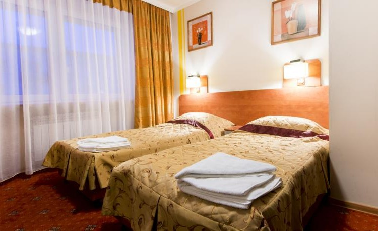 Hotel ** Hotel Orion / 5