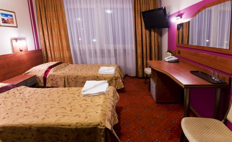 Hotel ** Hotel Orion / 2