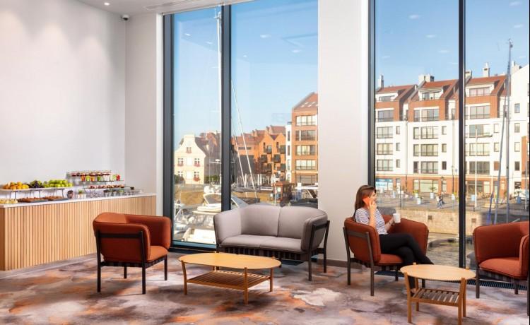 Hotel **** Holiday Inn Gdańsk City Centre / 3