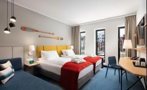 Holiday Inn Gdańsk City Centre Hotel **** / 3