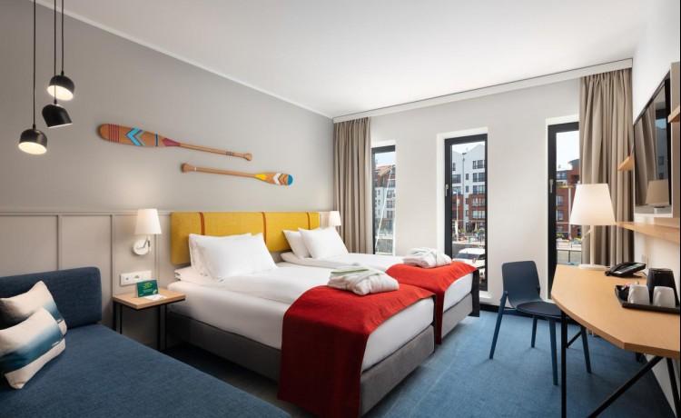 Hotel **** Holiday Inn Gdańsk City Centre / 13