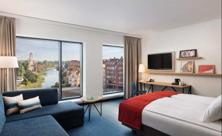 Hotel **** Holiday Inn Gdańsk City Centre / 12