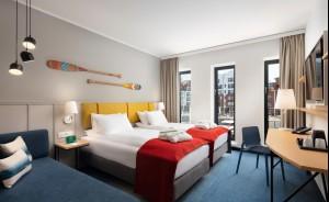 Holiday Inn Gdańsk City Centre Hotel **** / 0