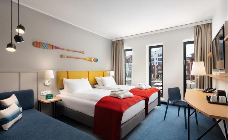Hotel **** Holiday Inn Gdańsk City Centre / 10