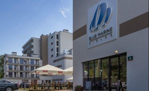 Hotel *** Blue Marine / 1