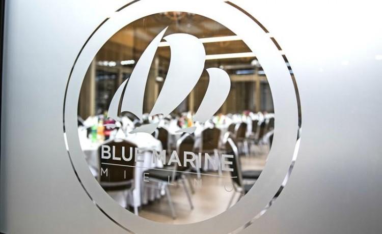Obiekt konferencyjny Blue Marine Mielno / 7