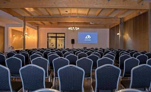 Obiekt konferencyjny Blue Marine Mielno / 4