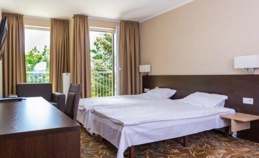 Hotel *** Blue Marine / 6