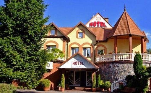 Hotel *** Hotel nad Pisą*** / 4