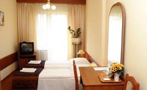 Hotel *** Hotel nad Pisą*** / 8