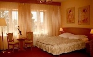 Hotel nad Pisą*** Hotel *** / 4