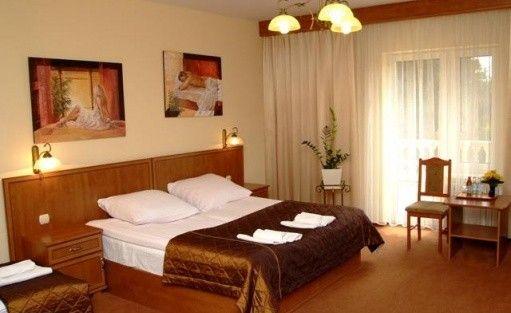Hotel *** Hotel nad Pisą*** / 6