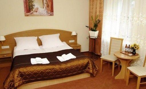 Hotel *** Hotel nad Pisą*** / 7