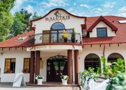 Malutkie Resort