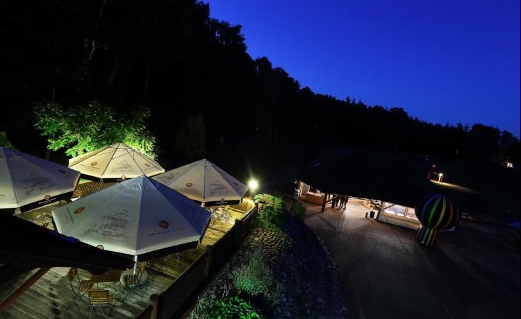 Obiekt szkoleniowo-wypoczynkowy Malutkie Resort / 6