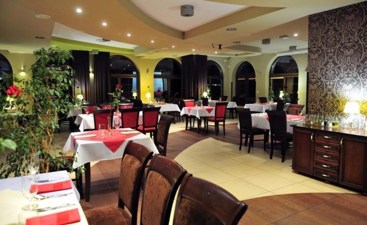 Obiekt szkoleniowo-wypoczynkowy Malutkie Resort / 28