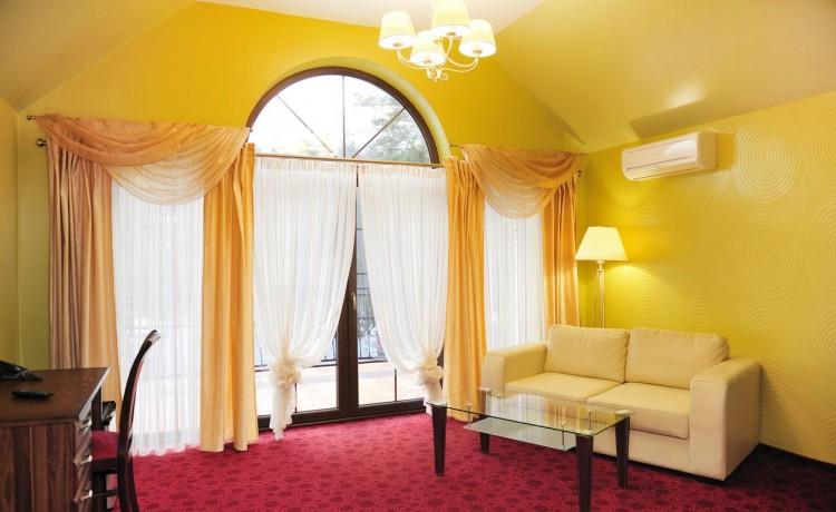 Obiekt szkoleniowo-wypoczynkowy Malutkie Resort / 7