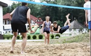 Malutkie Resort Obiekt szkoleniowo-wypoczynkowy / 6