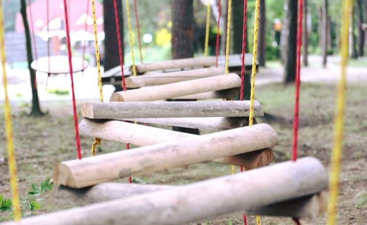 Obiekt szkoleniowo-wypoczynkowy Malutkie Resort / 14