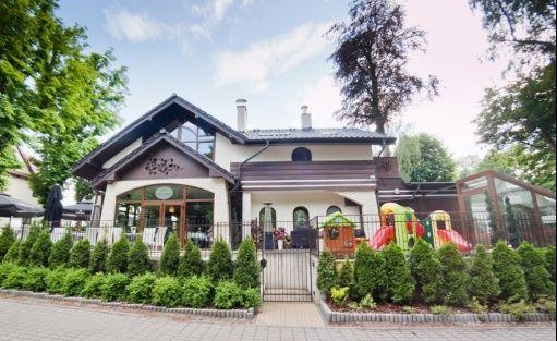 Restauracja Nad Potokiem