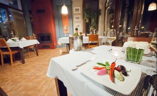Restauracja Restauracja Nad Potokiem / 0
