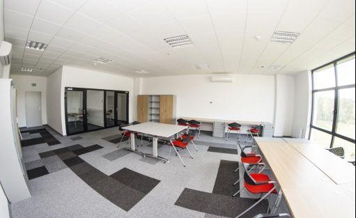 Centrum szkoleniowo-konferencyjne IDEA Przestrzeń Biznesu / 11