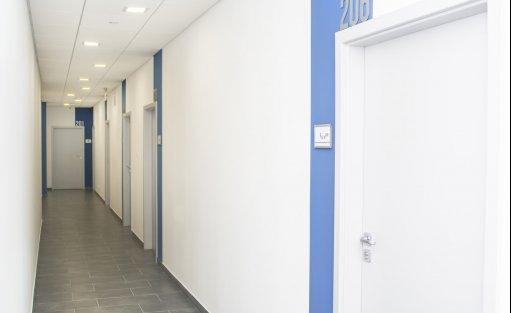 Centrum szkoleniowo-konferencyjne IDEA Przestrzeń Biznesu / 8