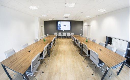 Centrum szkoleniowo-konferencyjne IDEA Przestrzeń Biznesu / 9