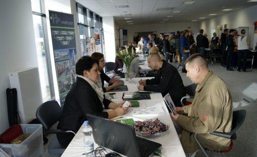 Centrum szkoleniowo-konferencyjne IDEA Przestrzeń Biznesu / 1
